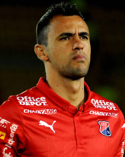 Marlon Piedrahita