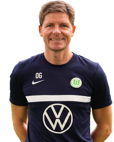 Oliver Glasner