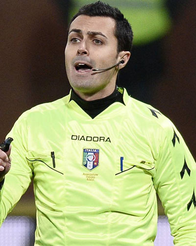 Marco Di Bello