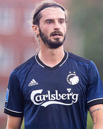 Marios Oikonomou
