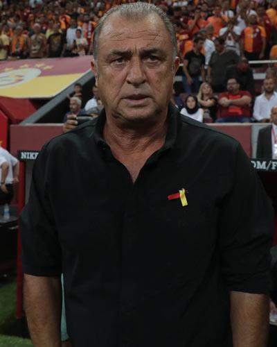 Fatih Terim