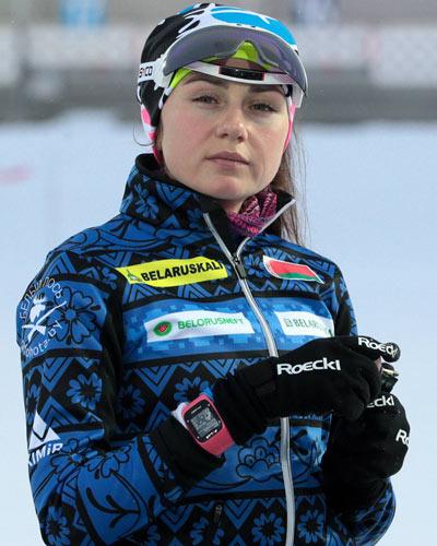 Iryna Kryuko