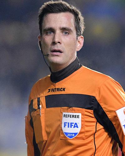 Erik Lambrechts