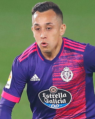 Fabián Orellana