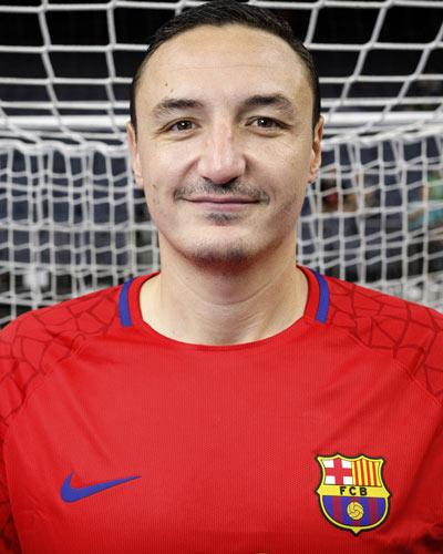 Borko Ristovski