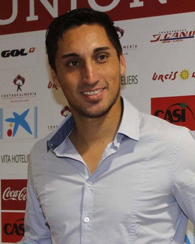 Hans Martínez