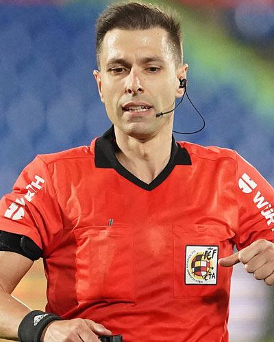 Adrián Cordero Vega