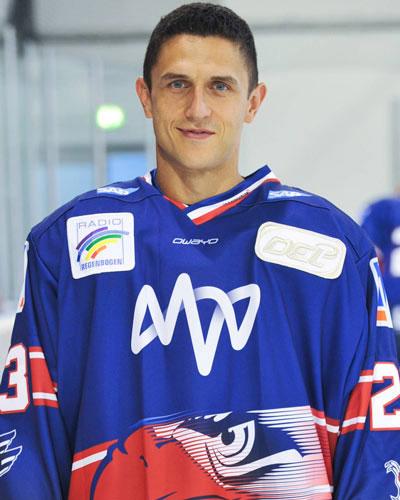Marcel Goc