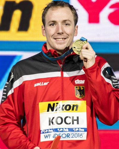 Marco Koch