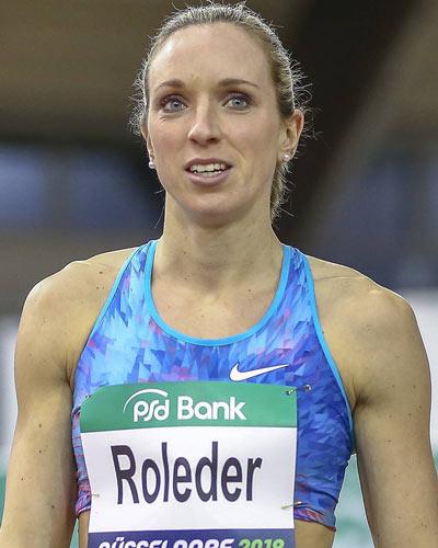 Cindy Roleder