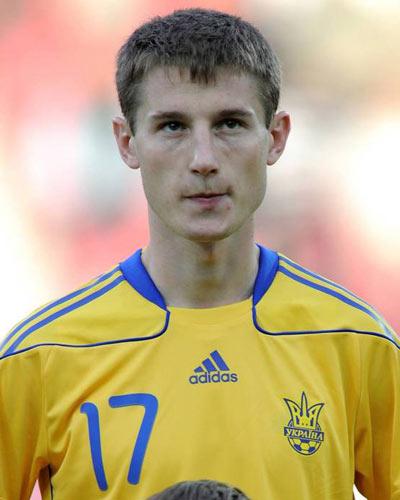 Volodimir Chesnakov