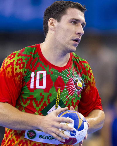 Barys Pukhouski