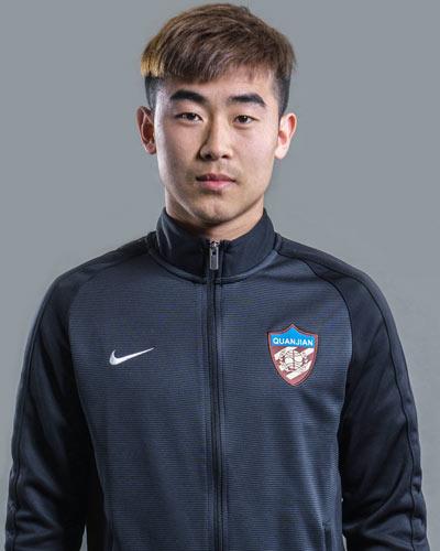Dalun Zheng