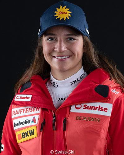 Jasmina Suter