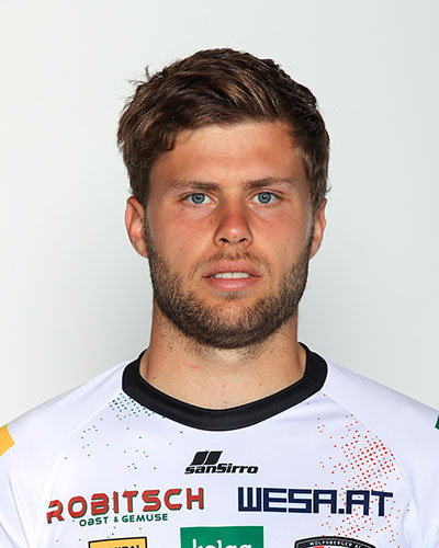 Dominik Baumgartner