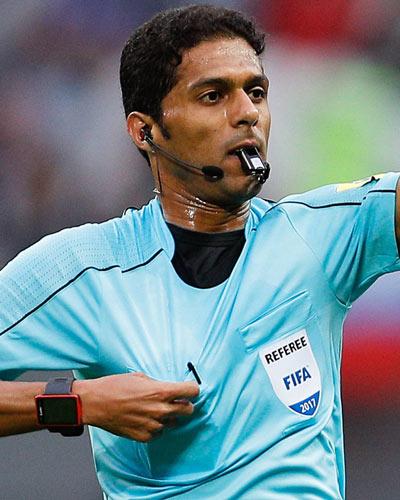 Fahad Al Mirdasi