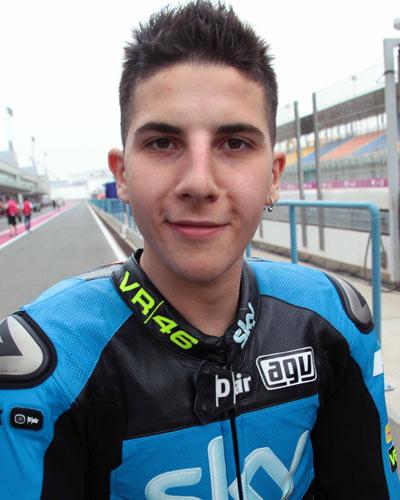 Andrea Migno