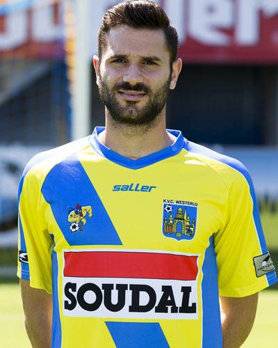Michalis Manias