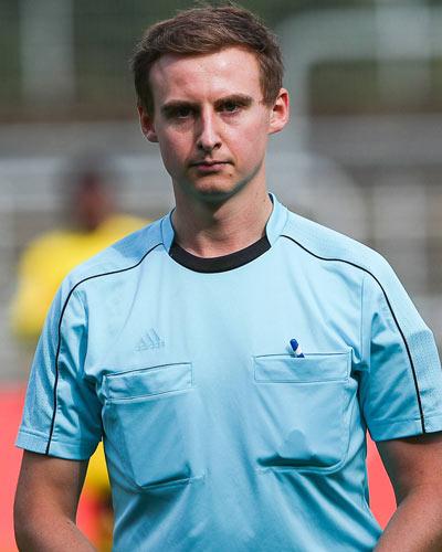 David Markus Koj
