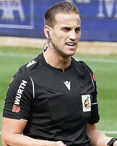 Javier Alberola Rojas