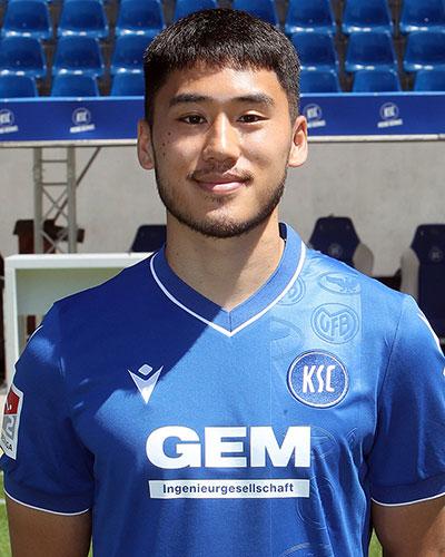 Kyoung Rok Choi