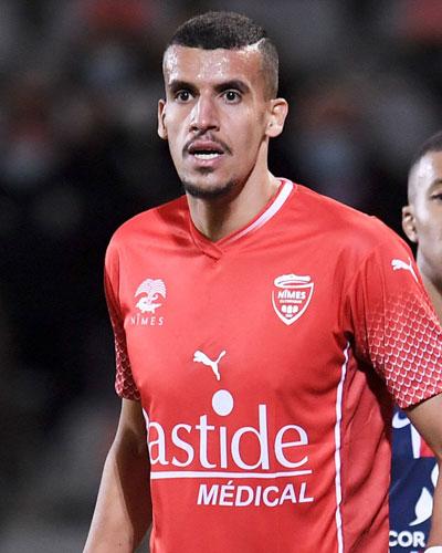 Karim Aribi