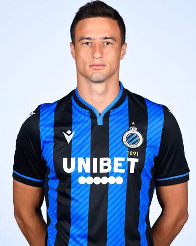 Matej Mitrović