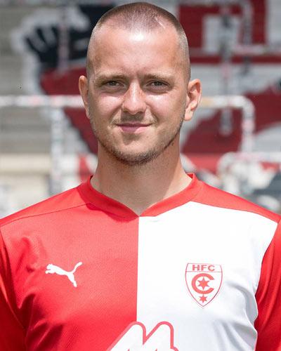 Jannes Vollert