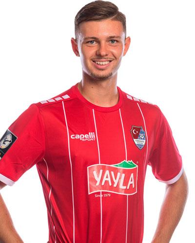 Alexander Laukart