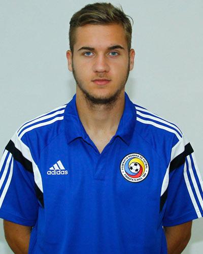 George Pușcaș