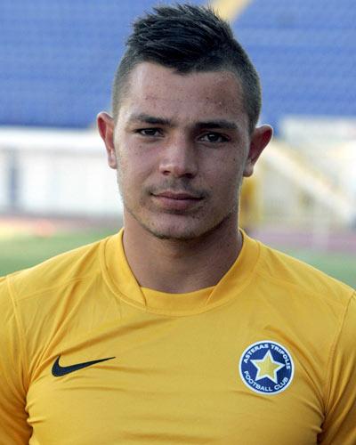 Manolis Gogonas