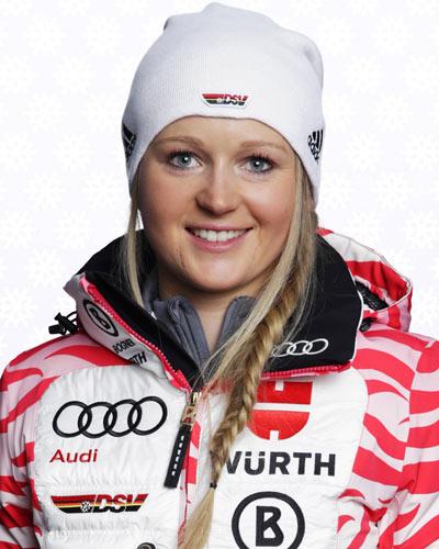 Patrizia Dorsch