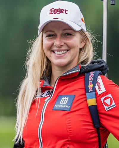 Lisa Theresa Hauser