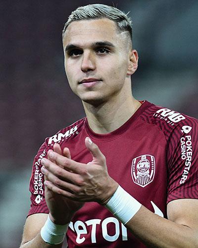 Cristian Manea