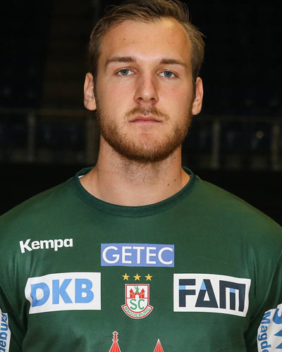Christian O'Sullivan