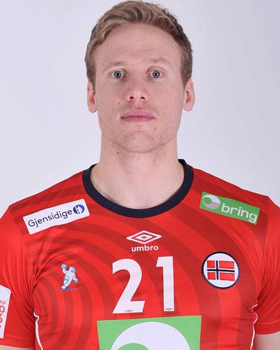 Magnus Gullerud