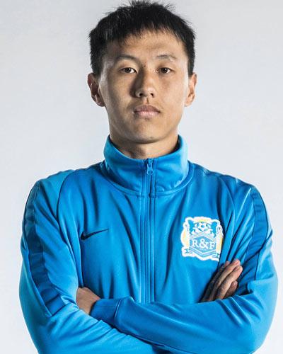 Feiya Chang