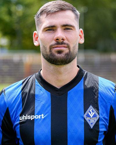 Tim Sechelmann