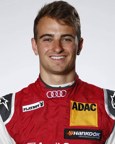Nico Müller