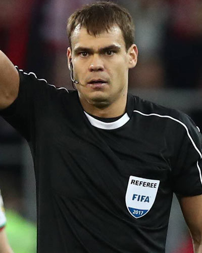 Kirill Levnikov