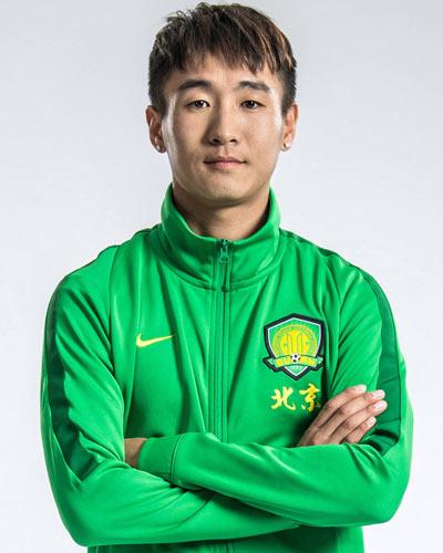 Shihao Wei
