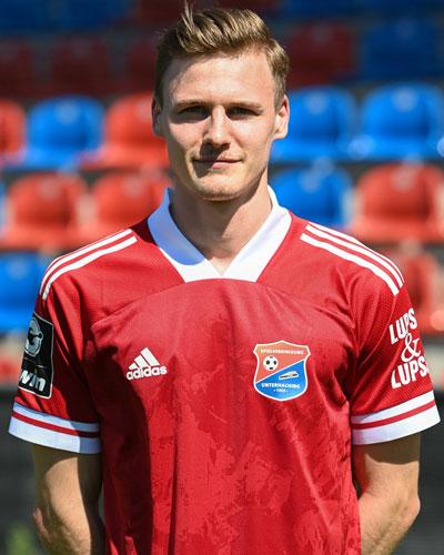 Alexander Kaltner