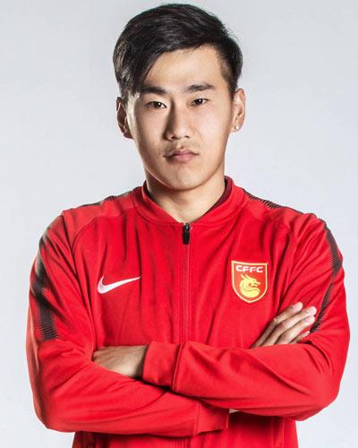 Yangyang Jin
