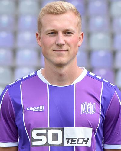 Niklas Wiemann