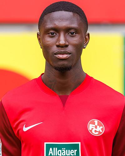 Aaron Opoku