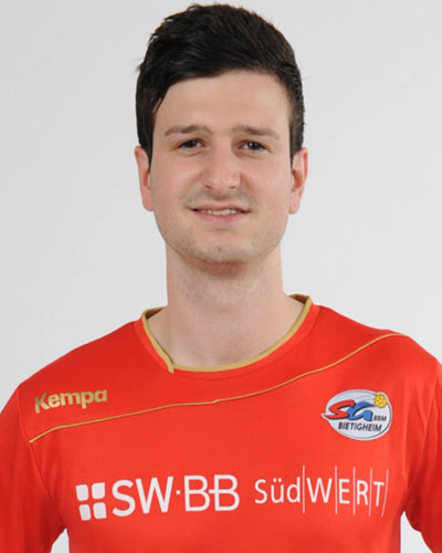 Jonathan Scholz