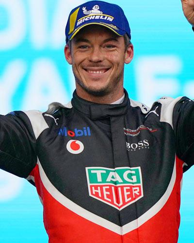 André Lotterer