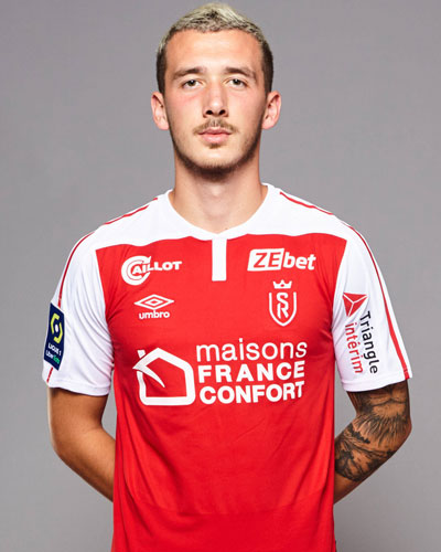 Dario Maresić