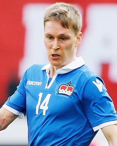 Livio Meier