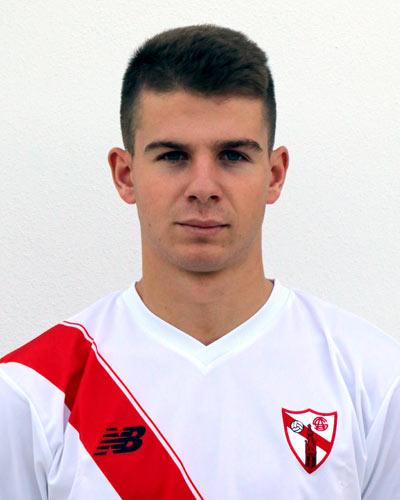 José Amo